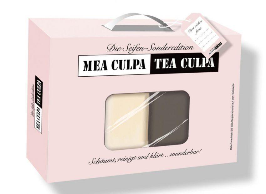 Mea Culpa - Tea Culpa